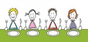 Menu enfants restaurant l'estacade au Croisic