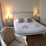 Chambre grand confort le croisic hôtel L'Estacade