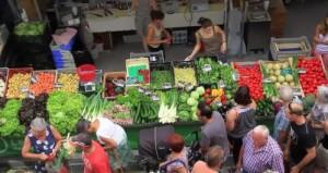 Marché du Croisic