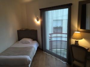 chambre simple l'estacade le croisic hôtel 3 etoiles