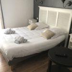 Chambre PMR confort